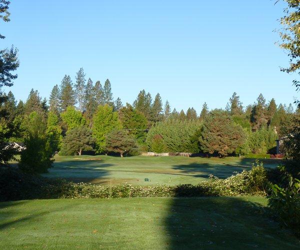 Photo of Grants Pass Golf Club
