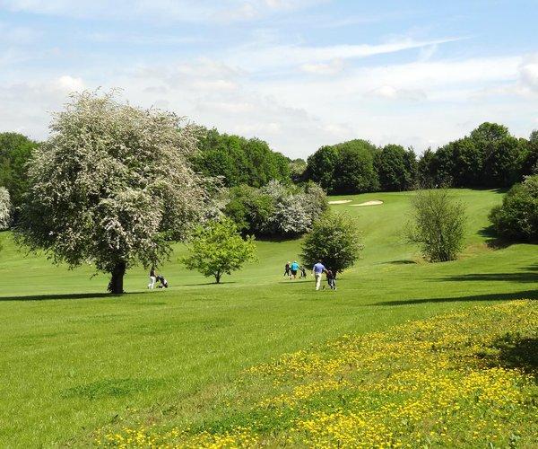 Photo of Golf de Falnuée