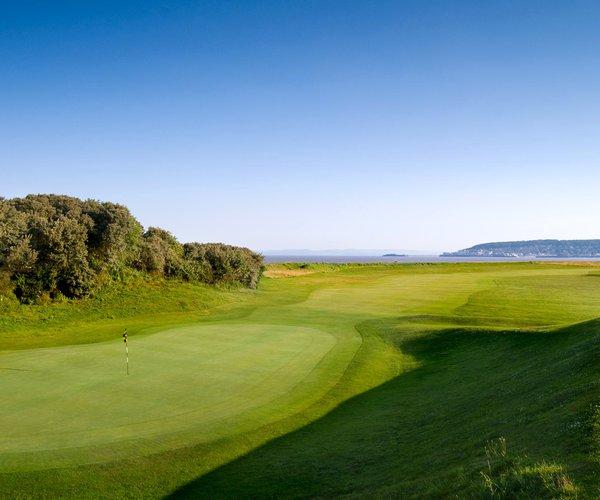 Photo of Weston-super-Mare Golf Club