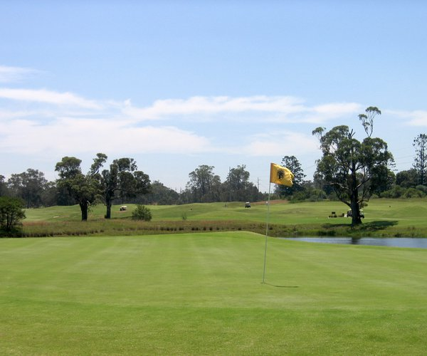 Photo of Camden Lakeside Country Club