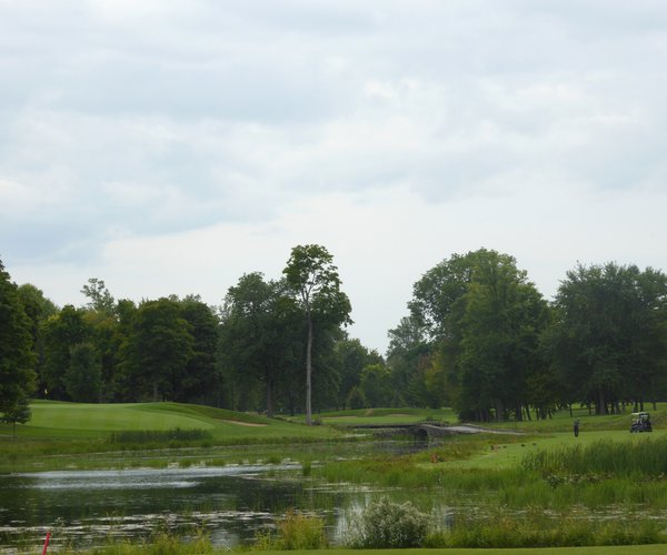 Photo of The Royal Montreal Golf Club (Blue course)