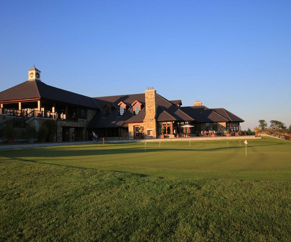Photo of Dun Laoghaire Golf Club