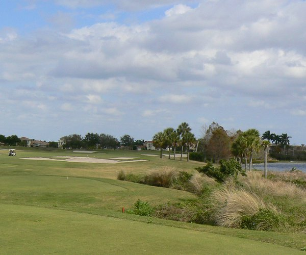 Photo of Heron Bay Golf Club