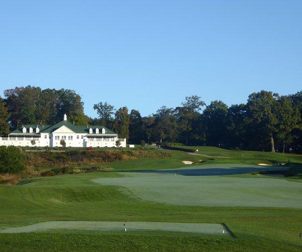 Photo of Greystone Golf Course