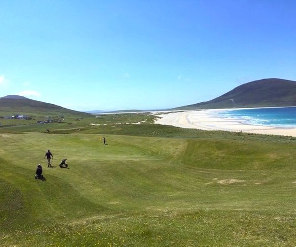 Photo of Isle of Harris Golf Club