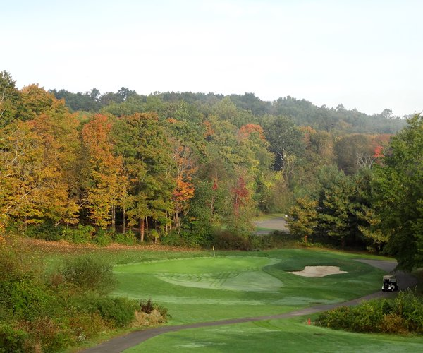 Photo of Lyman Orchards Golf Club (Player course)