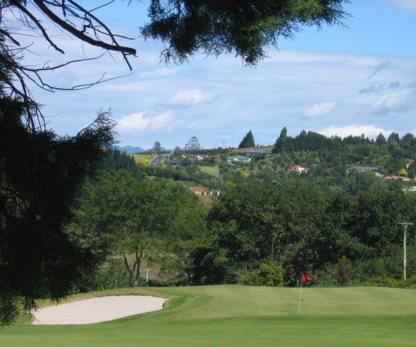 Photo of Aura Golf