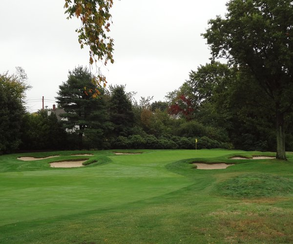 Photo of The Country Club