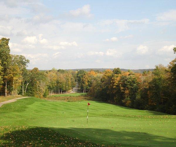 Photo of Fox Hopyard Golf Club