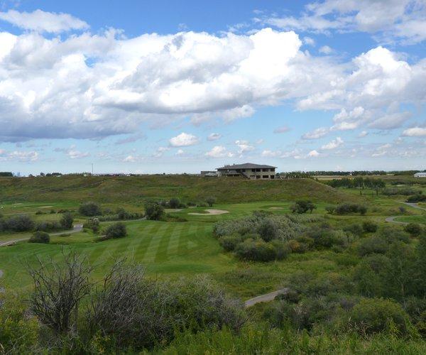 Photo of Sirocco Golf Club