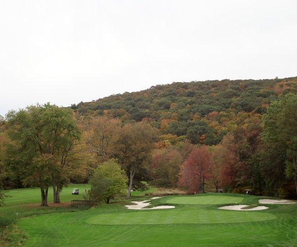 Photo of Richter Park Golf Course