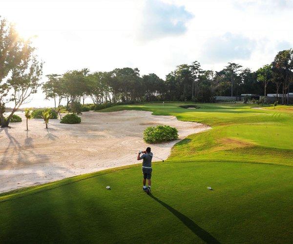 Photo of Els Club Desaru Coast (Ocean course)