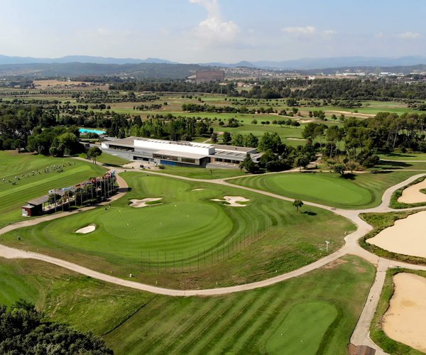 Photo of Real (Royal) Club de Golf El Prat (Rosa course)