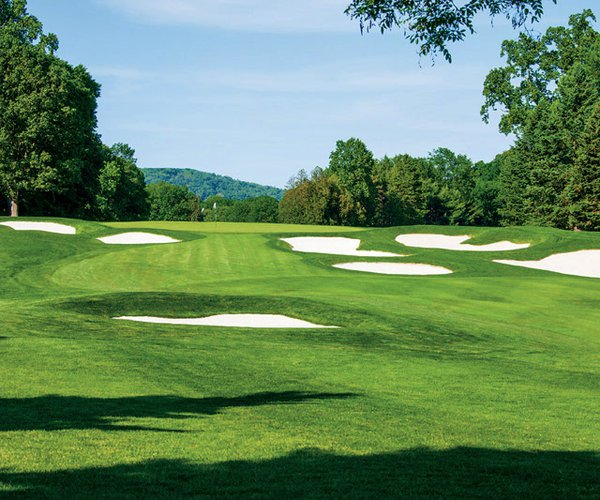 Photo of Baltusrol Golf Club