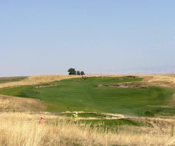 Photo of Wine Valley Golf Club
