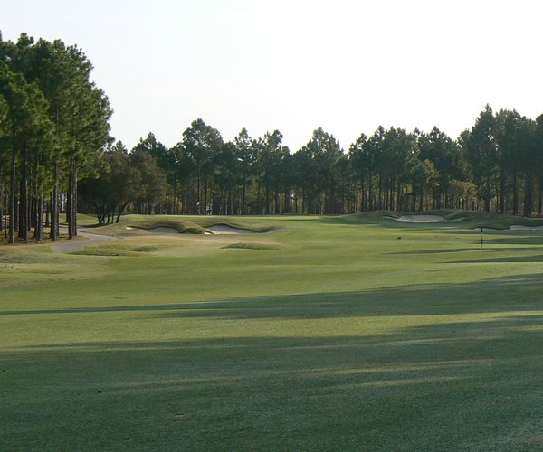 Photo of St James Plantation (The Players Club)
