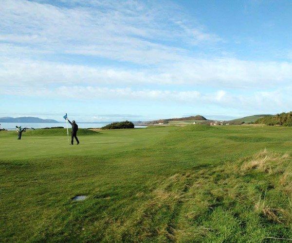 Photo of West Kilbride Golf Club