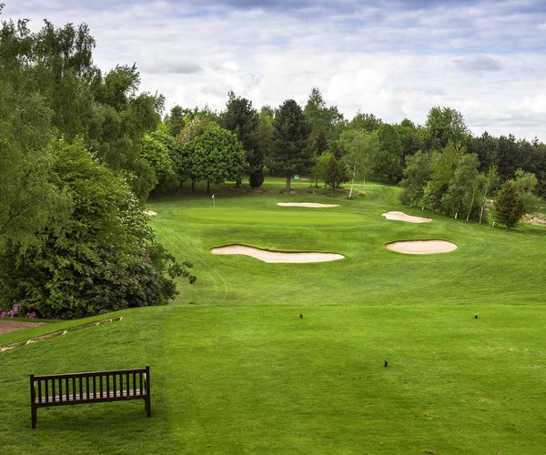 Photo of Moor Allerton Golf Club