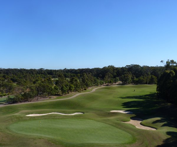 Photo of Terrey Hills Golf & Country Club
