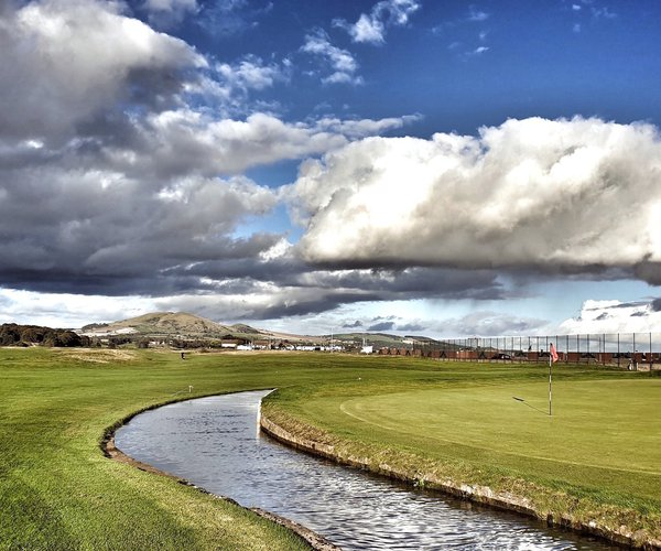 Photo of Leven Links Golf Course