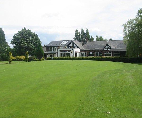 Photo of West Derby Golf Club