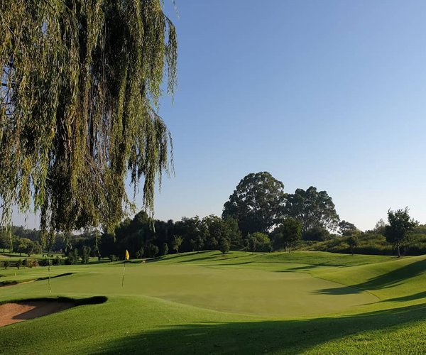 Photo of Houghton Golf Club