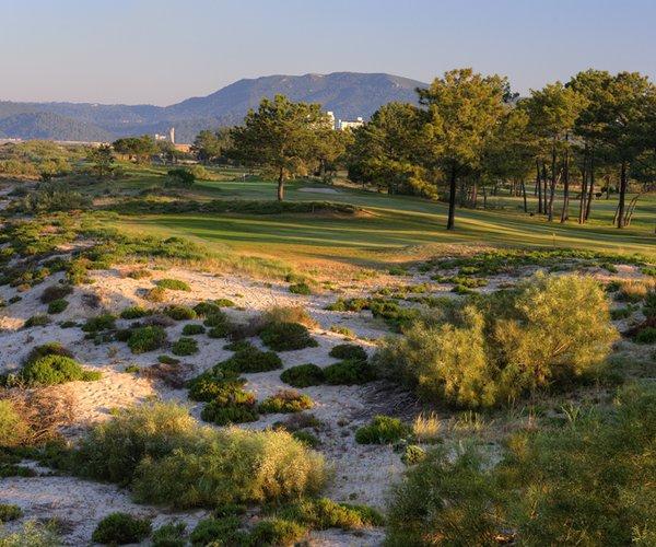 Photo of Troia Golf