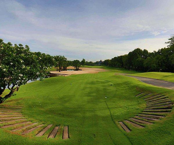 Photo of Alpine Golf Club