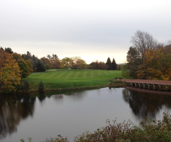 Photo of Skytop Lodge Golf Course