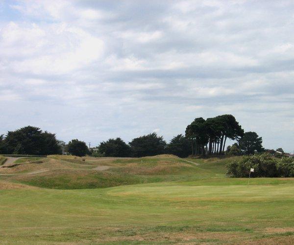 Photo of Paraparaumu Beach Golf Club