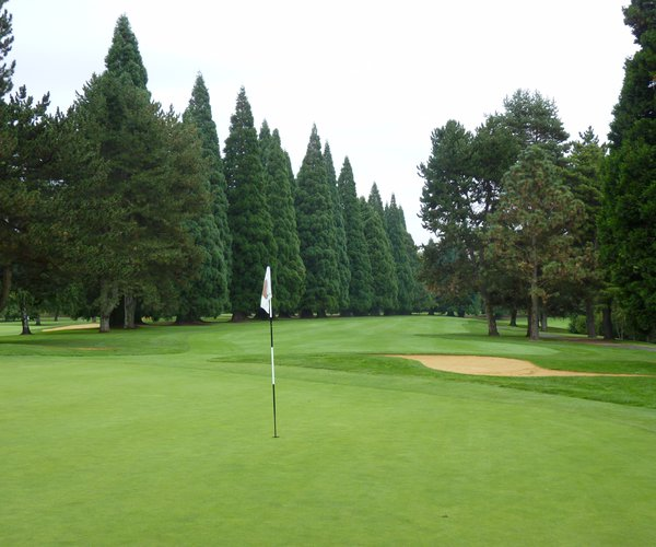 Photo of Columbia Edgewater Country Club