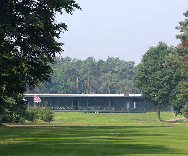 Photo of Rinkven Golf & Country Club