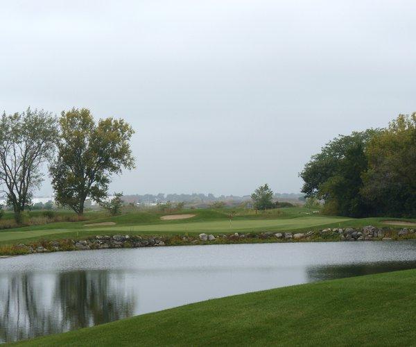 Photo of Prairie Landing Golf Club