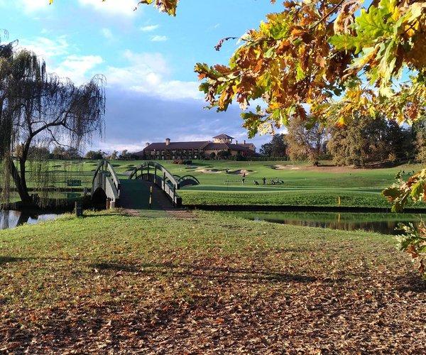 Photo of Golf Club Castelconturbia