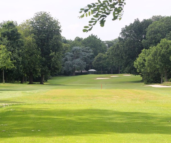 Photo of Golf & Country Club Oudenaarde (Anker course)