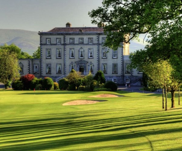 Photo of Dundrum House Hotel Golf & Leisure Resort