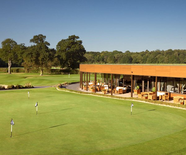 Photo of Rockliffe Hall Hotel, Golf & Spa
