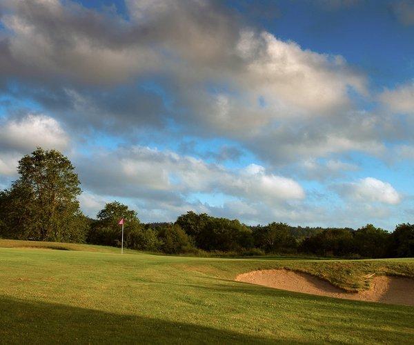 Photo of Stenungsund Golfklubb