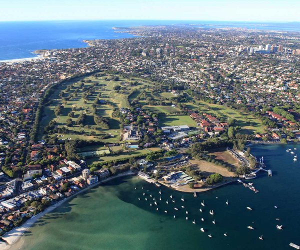 Photo of The Royal Sydney Golf Club