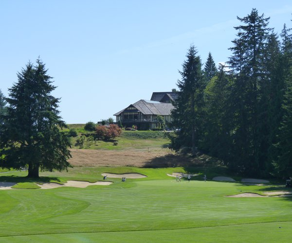 Photo of Capilano Golf & Country Club