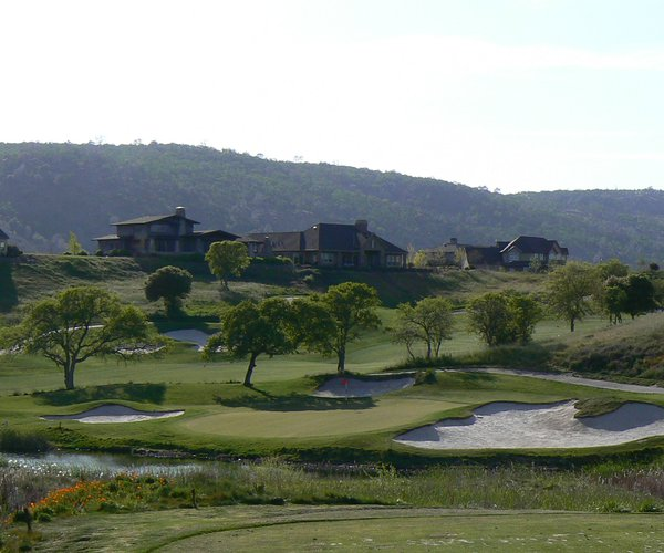 Photo of Saddle Creek Resort