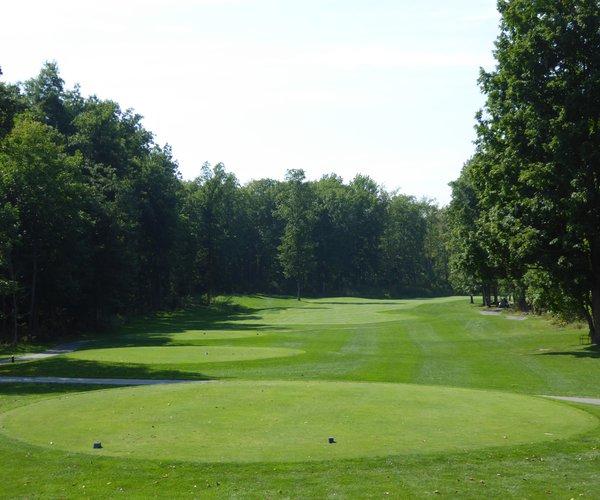Photo of Trillium Wood Golf Club