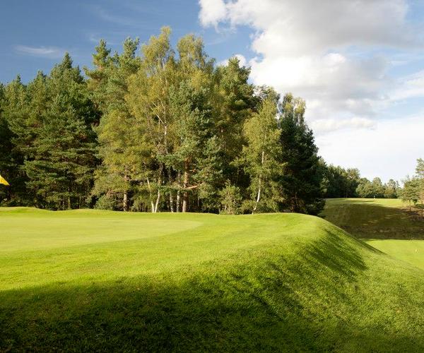 Photo of Grantown-on-Spey Golf Club