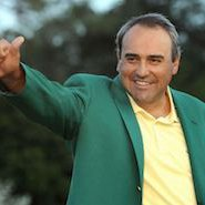 Photo of Angel Cabrera