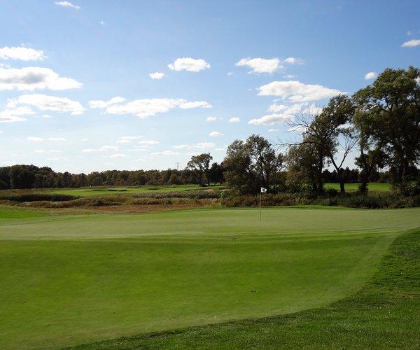 Photo of Turning Stone Resort (Shenendoah Golf Club)