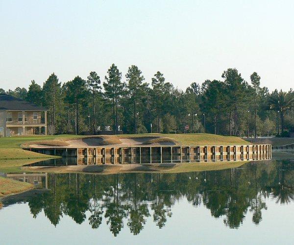 Photo of Eagle Landing Golf Club