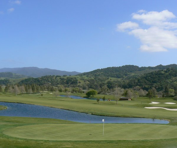Photo of River Course at the Alisal