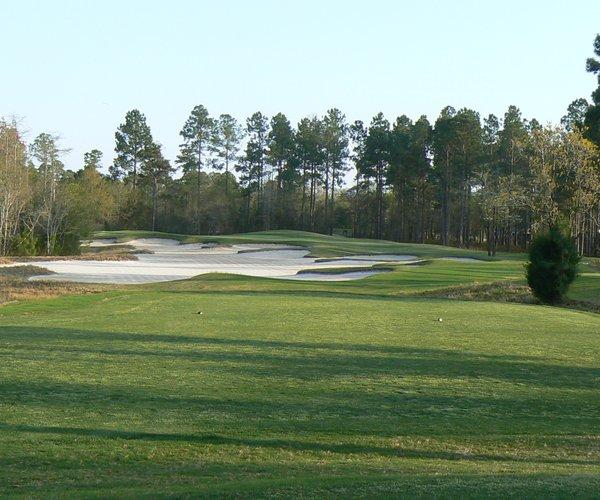 Photo of Carolina National Golf Club
