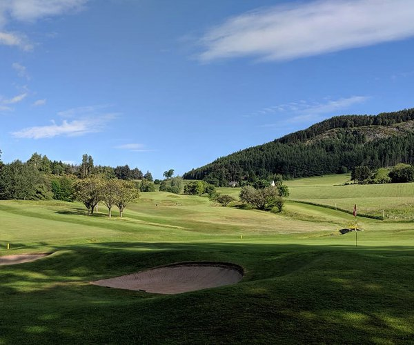 Photo of Pitlochry Golf Club