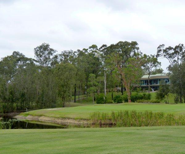 Photo of Gainsborough Greens Golf Club